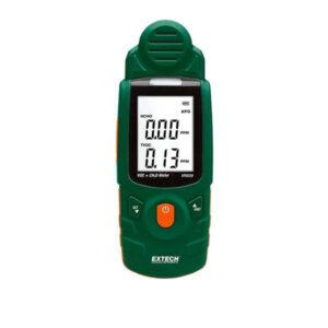 Extech VFM200. Вимірювач ЛОС / формальдегіду.