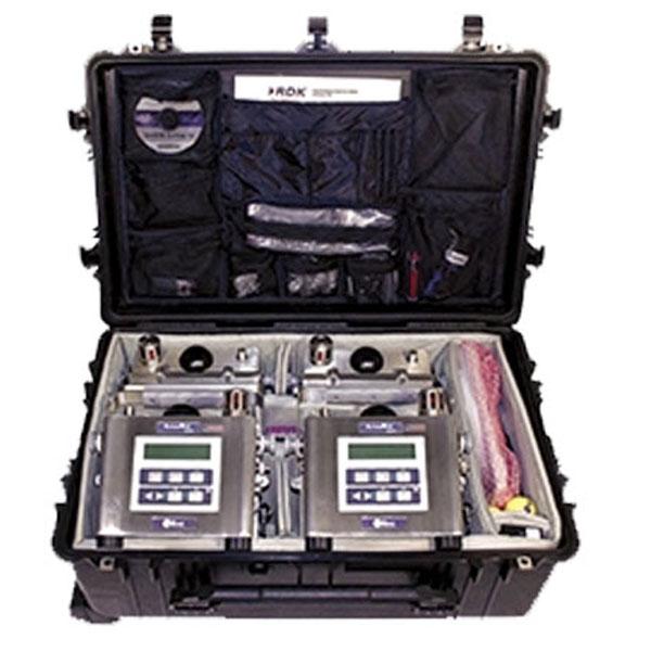 AreaRAE Rapid Deployment Kit. Набір для швидкого розгортання.
