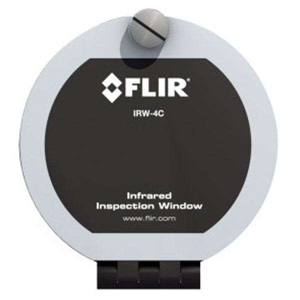 FLIR IRW-4C. Вікна для інфрачервоної діагностики.
