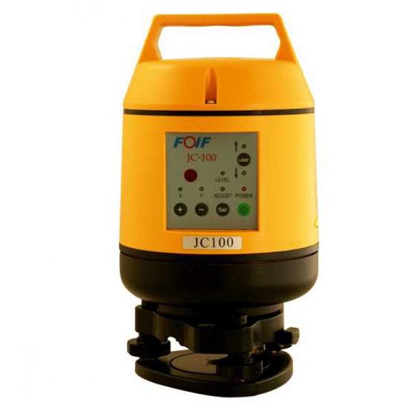 FOIF JC100. Пристрій вертикального проектування.