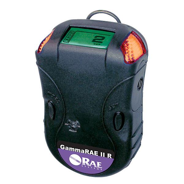 GammaRAE II R. Детектор гамма-вмпромінювання і дозиметр.