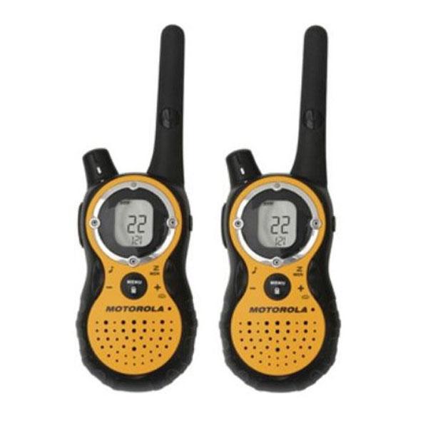 Motorola T8510. Комплект рацій.