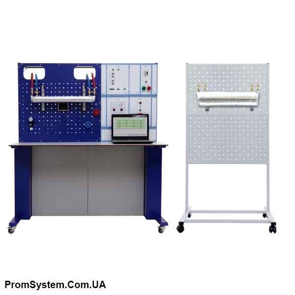 НТЦ-22.05.2.Б. Теплотехніка рідини. Навчально-лабораторний стенд.