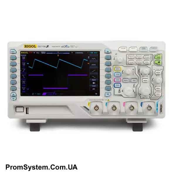 Rigol DS1104Z-S цифровой осциллограф