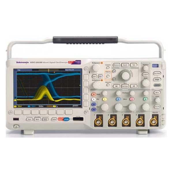 Tektronix DPO2004B осцилограф змішаних сигналів 4 канали, 70 МГц