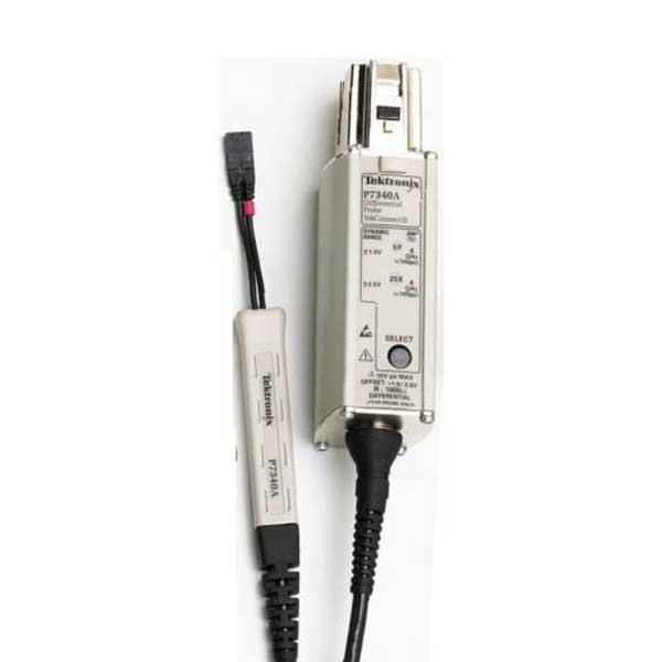 Tektronix P7340A диференційний пробник