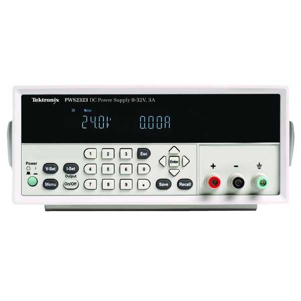 Tektronix PWS2185 джерело живлення постійного струму 5 А, 18 В