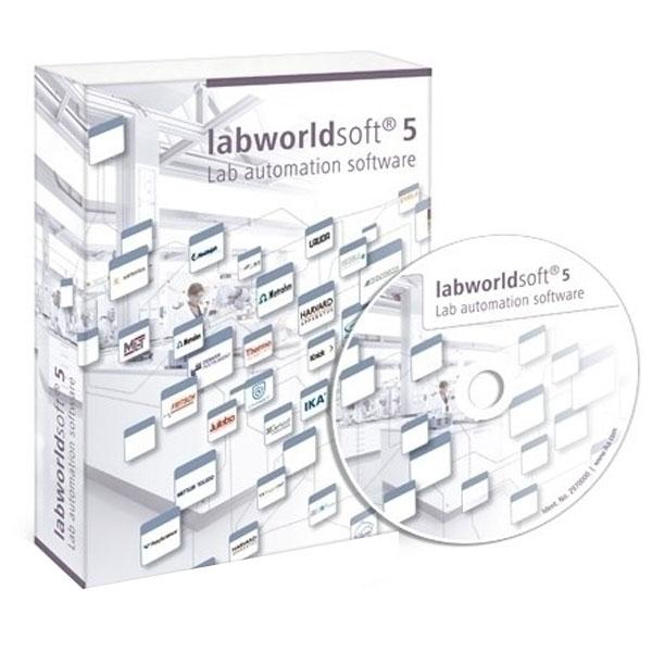 Wile labworldsoft. Програмне забезпечення.